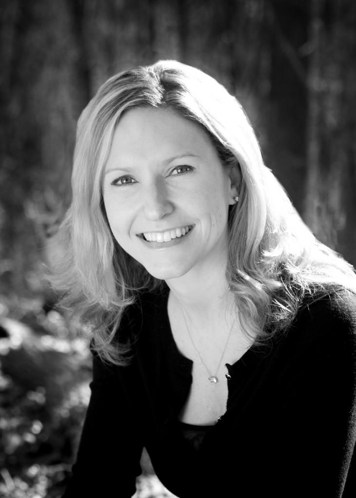 BU Press Author Allison Stedman