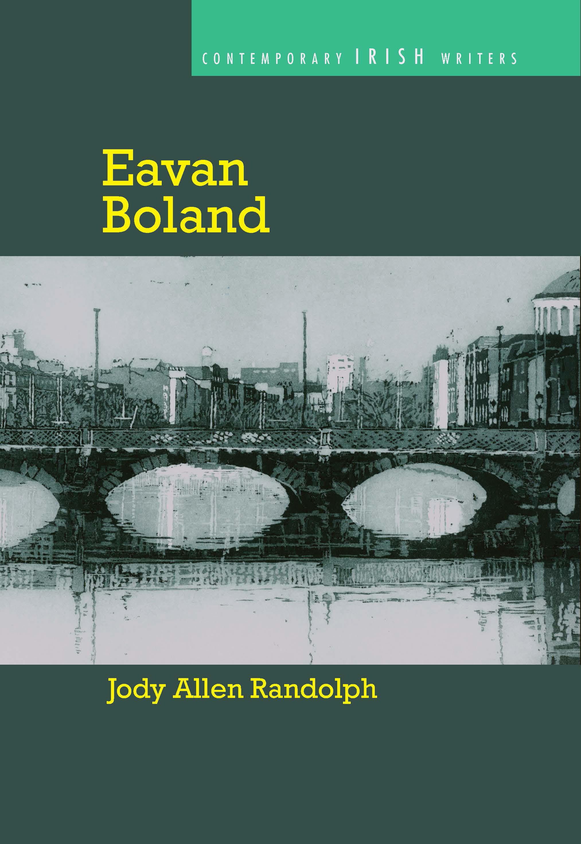 essays on eavan boland